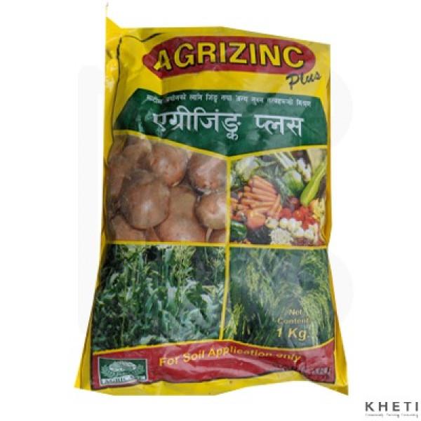 Agrizinc Plus