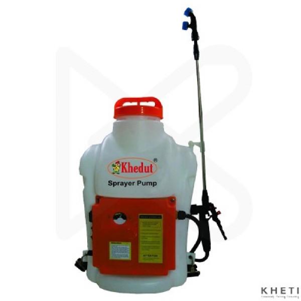 Battery Pump Sprayer (16 L)