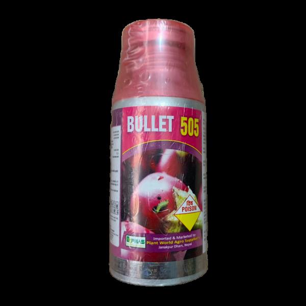 Bullet 505
