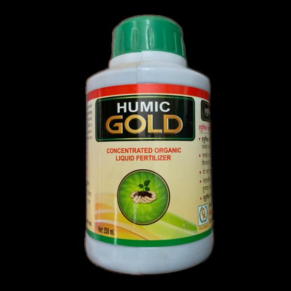 Humic Gold