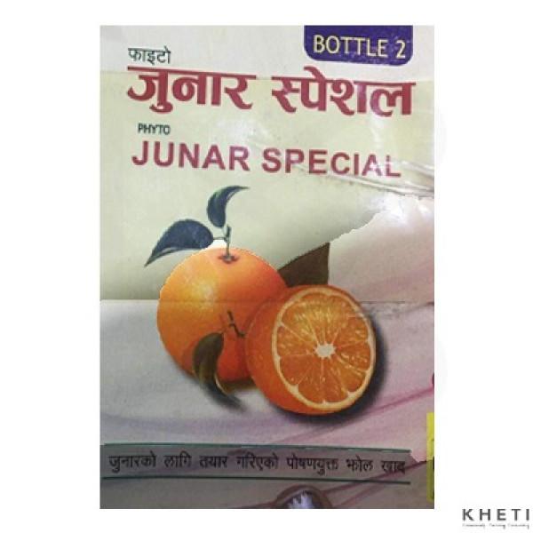 Junar Special(Combi)