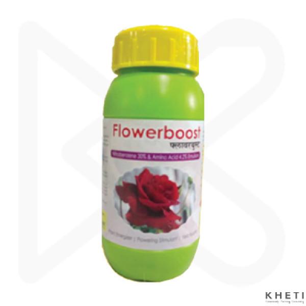 Flowerboost