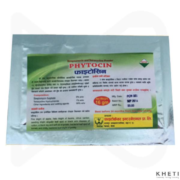 Phytocin