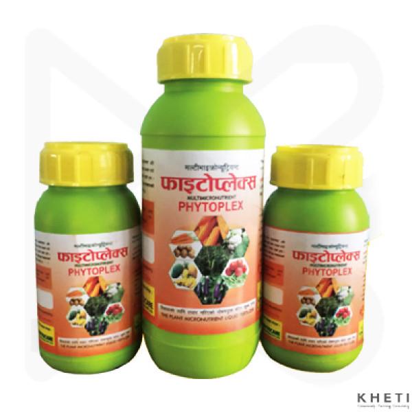 Phytoplex Multimicronutrient