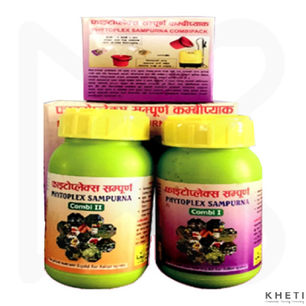 Phytoplex Sampurna Combi Pack