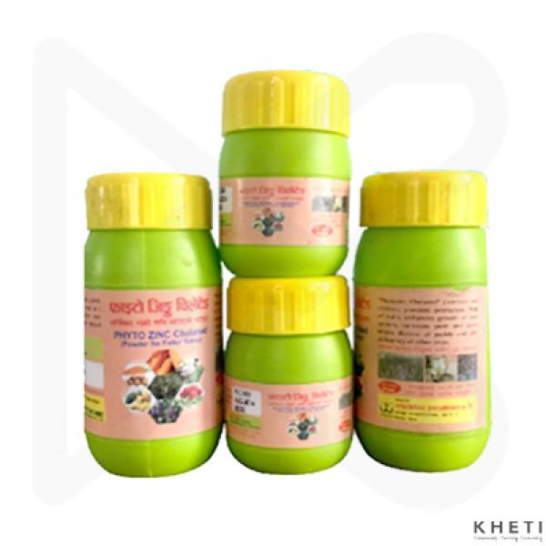 Phytozinc Chelated
