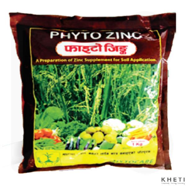 Phyto Zinc