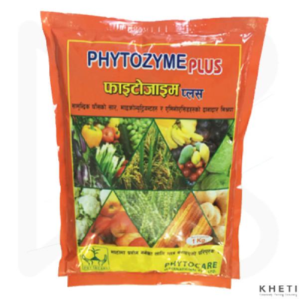 Phytozyme Plus Gold
