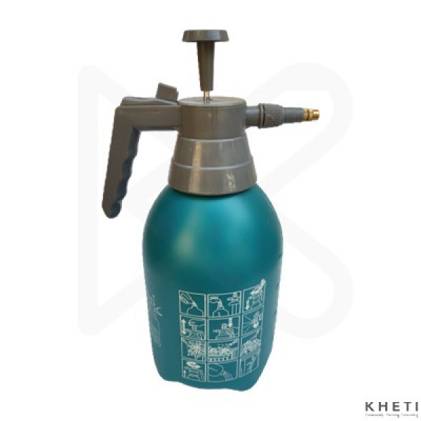 NTS Bottle Pump Sprayer 2 L
