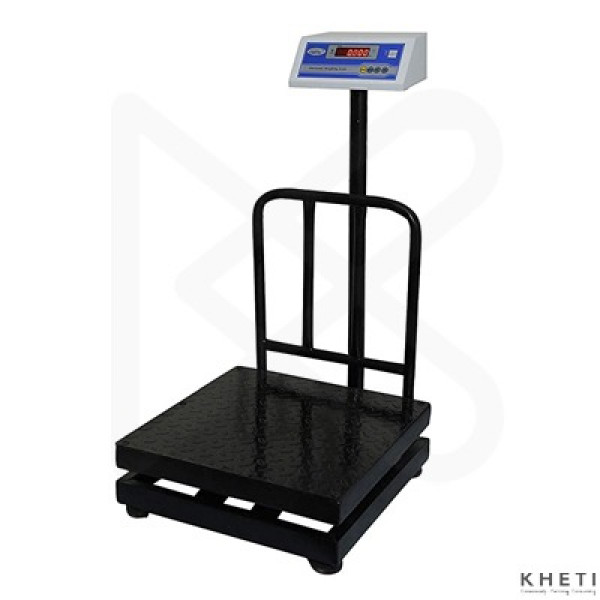 Digital Weighing machine (Light)
