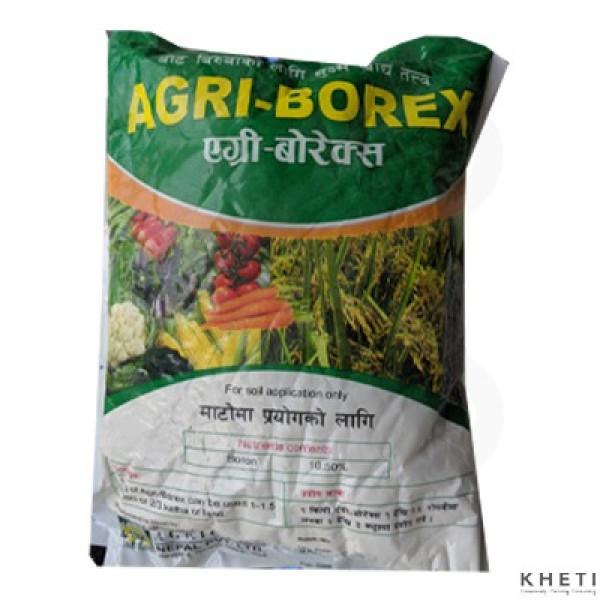 Agriborex