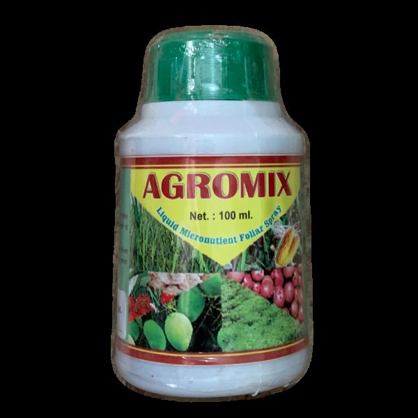 Argomix