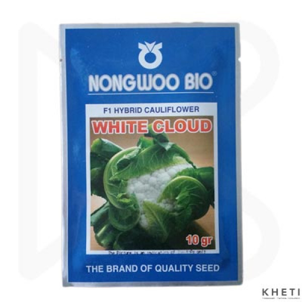 Hybrid Cauliflower_WhiteCloud_SN (fulkopi ko biu)